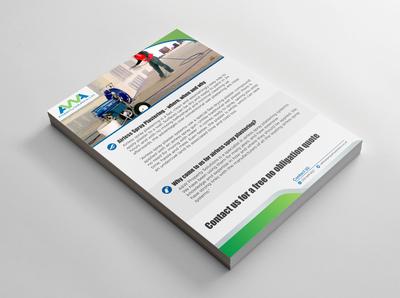 Flyer Design (02)