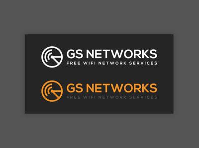 GS NETWORK LOGO