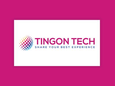 TINGON TECH LOGO