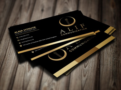 BUSINESS CARD DESIGN (V-13) typography graphic design business card template business cards business card mockup business card design business card branding