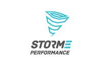 Storme Performance Logo