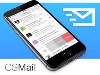 CS Mail - A new email app for iOS