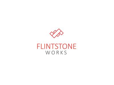Flintstone works Logo