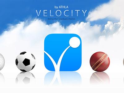Velocity App Icon