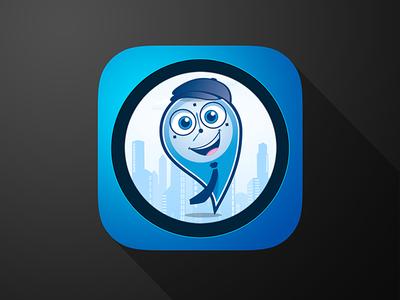 Happy Hour Pal App Icon