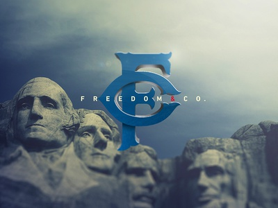 Freedom And Co. Logo