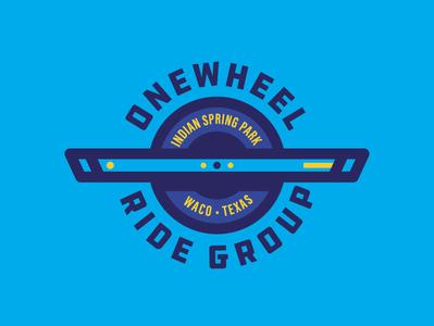 OneWheel Ride Group