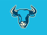 Blue Bull Mark