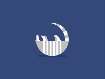 Dead Armadillo grey gray rodent animal mascot tail legs illustration texas stripes logo armadillo dead