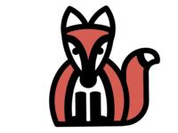 Work in progress Fox Illustration