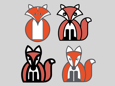 Experiments with Foxes