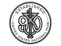 1890 Numerical Monogram