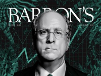 Barrons Cover - June 23rd