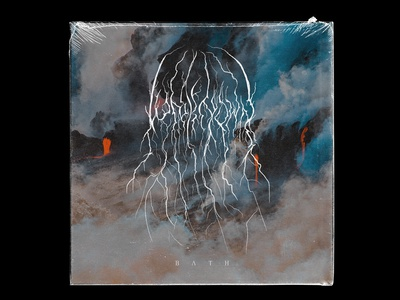 Album cover Unknown - BATH - Atmospheric Black Metal