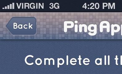 Pingapp