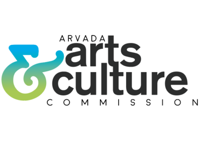 Arvada Arts & Culture Commission Supporting Graphic