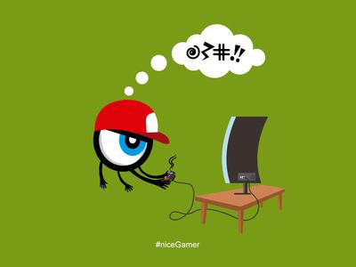 Nice Gamer