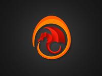 BabyDragon logo