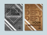 PUMA: Defy Campaign