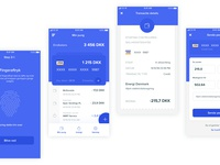 Wælt Mobile Banking Application