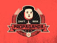 Propaganda - craft beer store