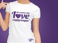 Her Rugby League
