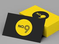 No.9 Creative