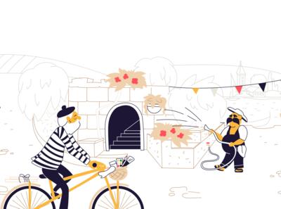 Little Italy - 02