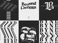 Beyond Curious | Posters