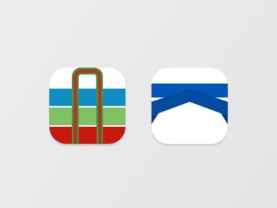 Daily UI #005 : App Icon