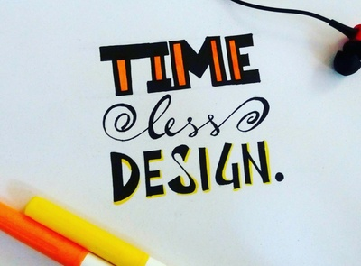 time less design
