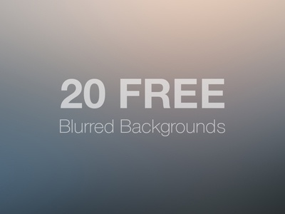 Blurred Backgrounds freebies backgrounds blur blurred background free