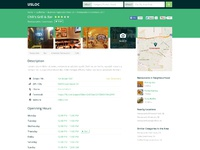 Business page