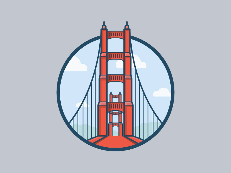 Golden gate 800
