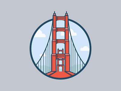 San Francisco Golden Gate Bridge golden gate icon golden gate bridge sfo san francisco golden gate