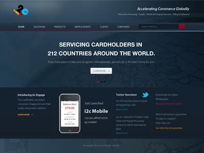 I2c website redesign 02