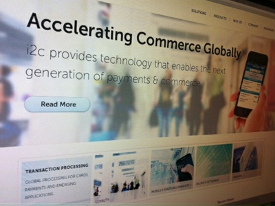 I2c website