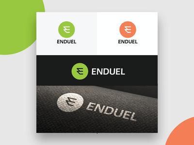 Enduel Logo