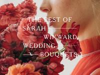 Sarah Winward Part II — Course Cover