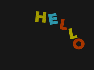 Hello open