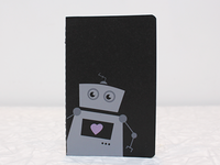 robot notebook