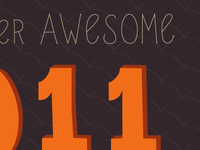 awesome 11