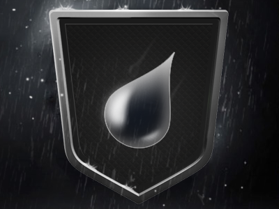 Rain Warrior icon effects nike