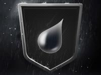 Rain Warrior