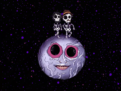 Mighty Boosh Adventures