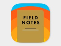 App Icon - #DailyUI 005