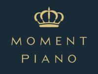 Moment Piano Logo