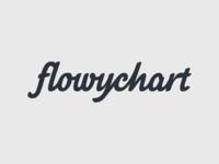 Flowychart Logo