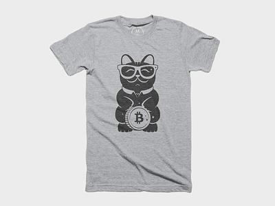 Stonks and Hodl Inc. vector glyph design tshirt illustration