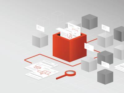 DSA data find locate header archive datasheet